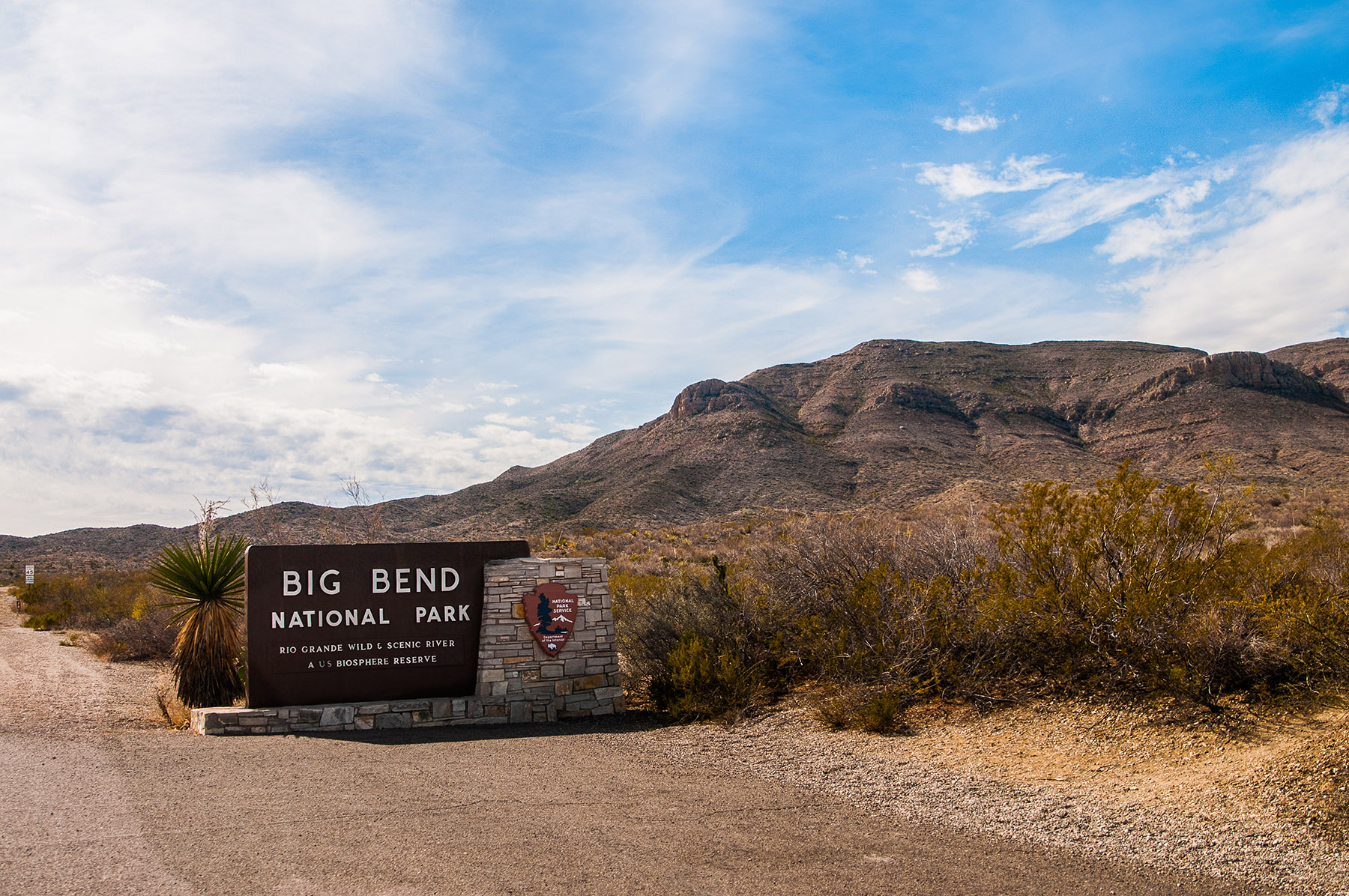 BigBend_Entrance